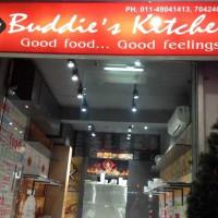 Buddie's Kitchen