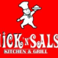 Chick N Salsa Kitchen N Grill