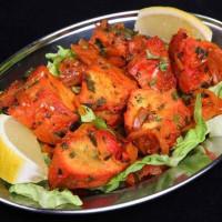 Pappi Chicken Tikka Waala