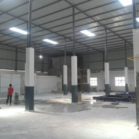 A.I.O. Constructions Tilak Nagar, Delhi