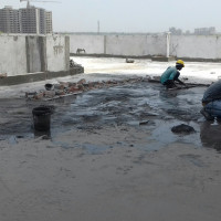 SSR Build Care Complete Water Proofing Solutions Mandawali Fazalpur, Delhi