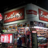 Brother's Bakers