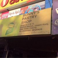 Bunnys Pastry Shop