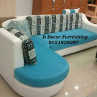 D Decor Furnishing New Alipore, Kolkata