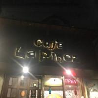 Cafe La Pinoz