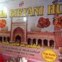 Delhi Biryani Hut
