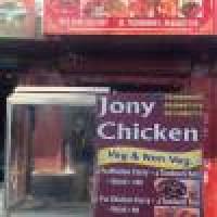 Jony Chicken
