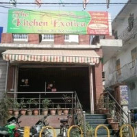 The Kitchen Exotica