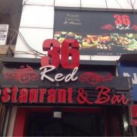 36 RED RESTAURANT