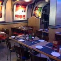 Bercos Restaurants