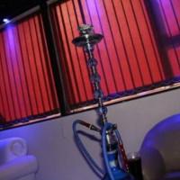 Blues Cafe & Hooka Lounge