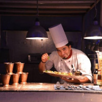 Bonitos Restaurant (Uppal An Ecotel Hotel)
