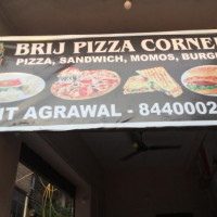 Brij Pizza