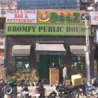 Bromfy Public House