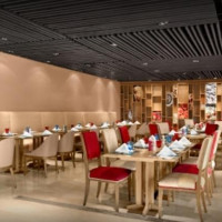 Cafe Knosh (The Leela Ambience Convention Hotel)