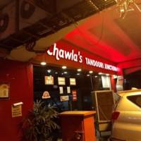 Chawla's Tandoori Junction