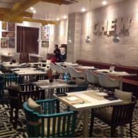 Chew Pan Asian Cafe