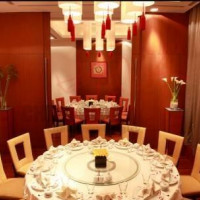 China Club Restaurant