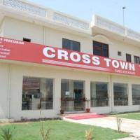 Cross Town Restaurant