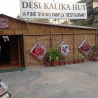 Desi Kalika Hut