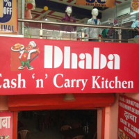 Dhaba Cash N Curry Kitchen