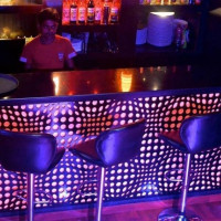 Divine Lounge And Bar