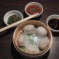 Eastern Cravings
