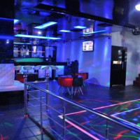 Elite Club Lounge & Bar