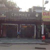 Hot Chimney Restaurant