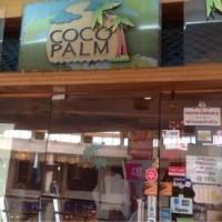 Moets Coco Palm Restaurant