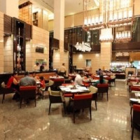 Mosaic (crowne Plaza Hotel)