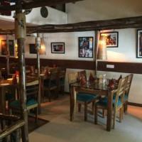 Nagalands Kitchen Restaurant