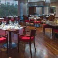 Pan Asian (Sheraton Hotel)
