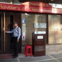 Pioneers Flavours Of China