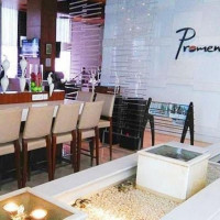 Promenade (Park Plaza Hotel)