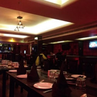 Red Chilli Restaurant Bar And Lounge