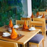 Rice Bowl Restaurant