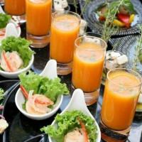 Seasonal Tastes (The Westin Hotel)