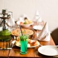 Sultanat Pure Veg Lounge & Restaurant