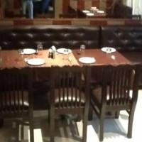 Tempting Restaurant