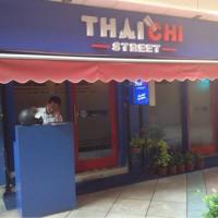 Thaichi Street