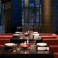 The China Kitchen (Hyatt Regency Hotel)