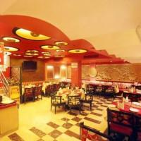 The Golden Dragon Bar & Restaurant