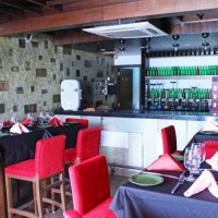 The Heroes Bistro & Bar
