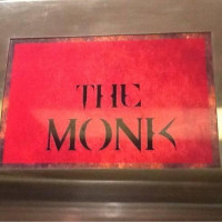 The Monk Restaurant (Galaxy Hotel)