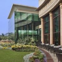 The Qube (The Leela Palace Hotel)