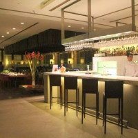 Three Sixty One (The Oberoi Hotel)
