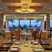 Tian Asian Cuisine Studio (Itc Maurya Hotel)