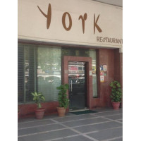 York Restaurant