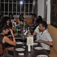 1 UP restaurant